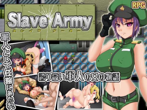 Slave Army Hentai games