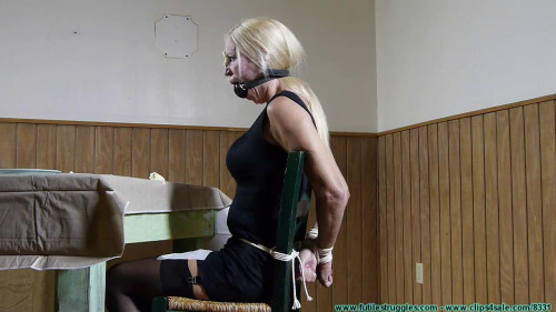 Amanda Foxx BDSM
