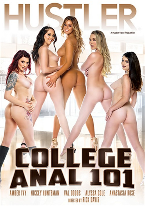 College Anal Part  101
