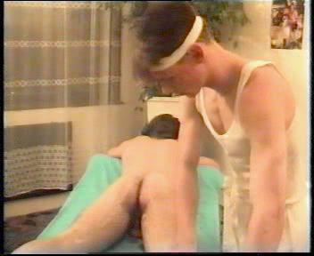 Massage Boys Gay Movie