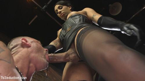 First Time Cream Pie Transsexual
