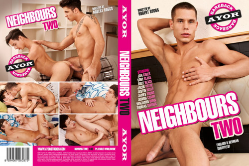 Ayor - Neighbours Two