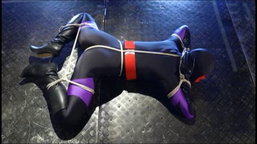 Twisty Bondage