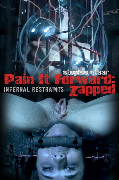 Pain it Forward: Zapped BDSM