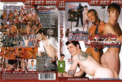 Jet Set Men - Getting Levi's Johnson (2010) Gay Full-length films
