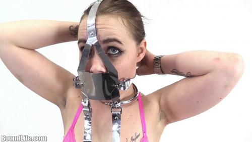 New restraint gag!