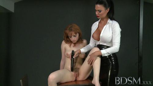 Dominate Action With Lola & Mistress Jasmine