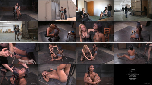 The Curious Reporter – BDSM, Humiliation, Torture