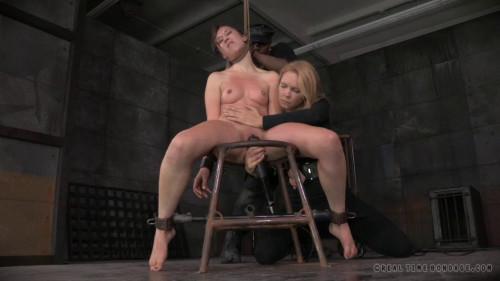 Blabber Mouth Part 2 BDSM