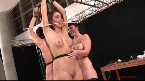 Toaxxx - Night of Torture 1 - Part 5