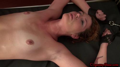 OrgasmAbuse - Endless Orgasms