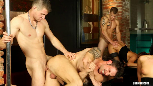 Strip Off And Get Off Part 3 Sex Orgy