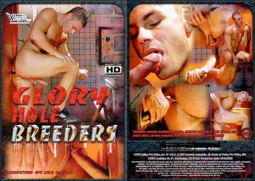 Glory Hole Breeders Gay Movies