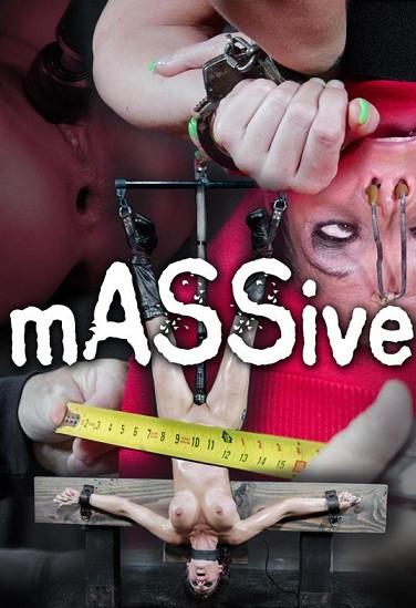 Syren De Mer-mASSive BDSM