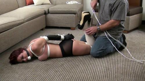 A Willing Prisoner BDSM