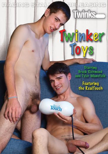 Twinker Toys Gay Porn Movie