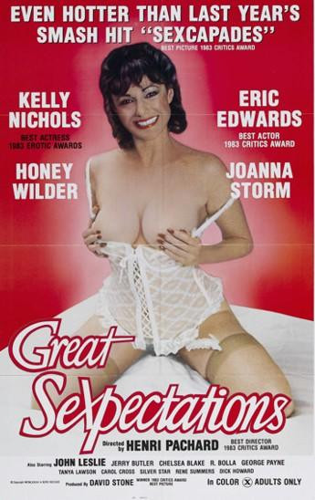 Great Sexpectations (1984) Retro