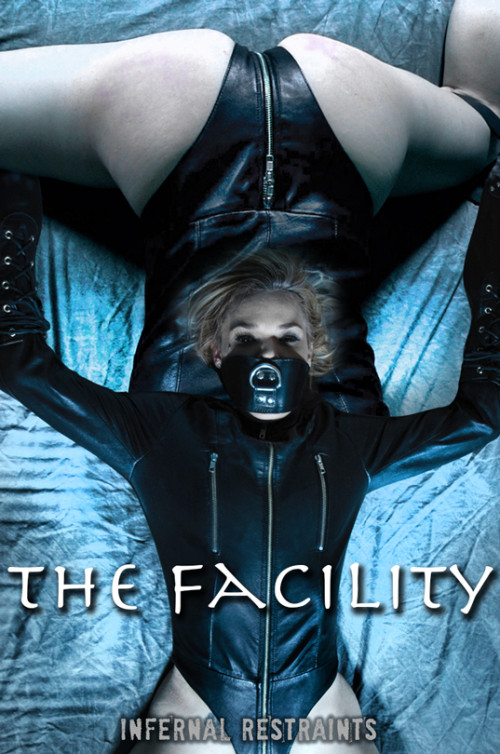 Infernalrestraints - The Facility