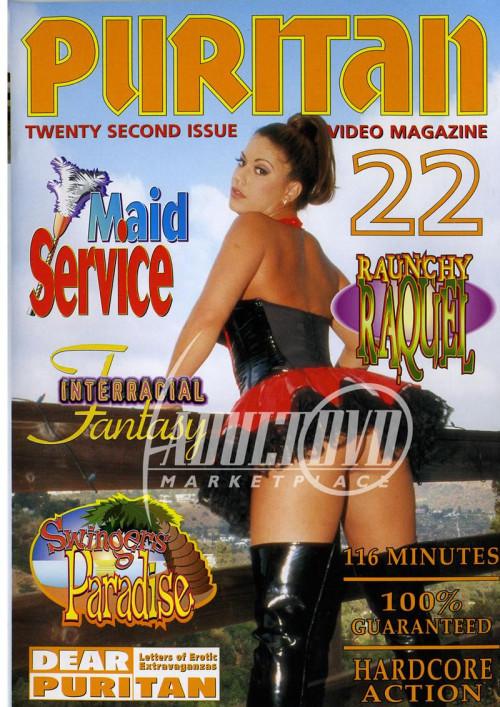 Puritan Video Magazine vol.22