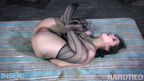 Hardtied In Need Indeed - Marina