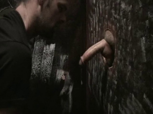 A Truckers Glory Hole vol.1 Gay Movie