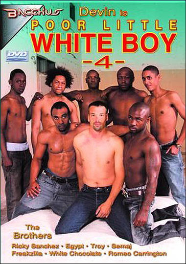 Poor Little White Boy vol.4