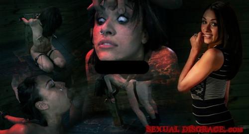 SexualDisgrace - Jan 23, 2014 - Ava Kelly Begs for Disgrace