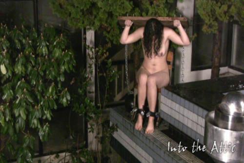 ZaydaJ Bondage (2009) BDSM