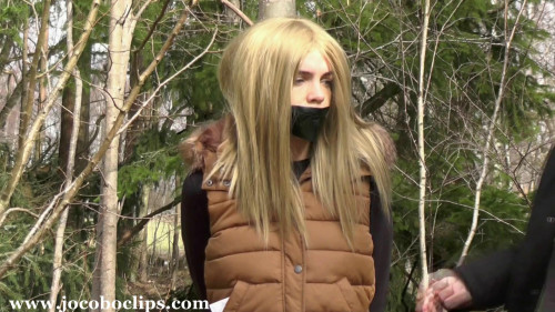 Jocobo - Captured Blonde Sexslave BDSM
