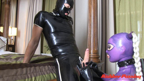 Rubber Tease Part Two (2013)