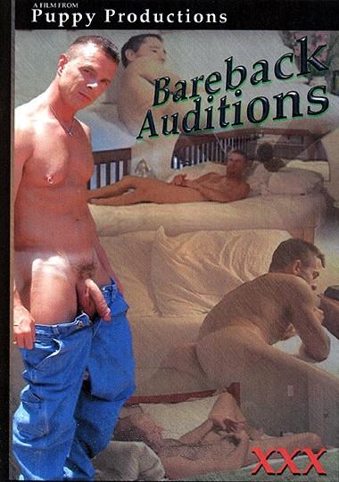 Bareback Auditions (2006)