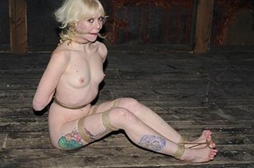 Gluten For Punishment Sarah Jane Ceylon BDSM
