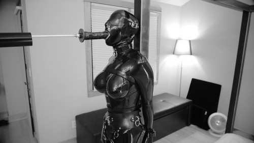 It Swallows - Full HD 1080p BDSM Latex