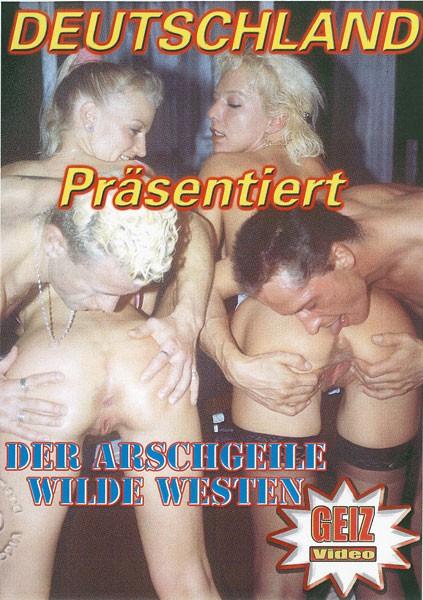 Der arschgeile wilde westen
