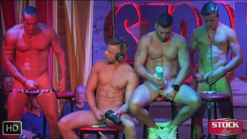 Stock Idol - The Best Moments of 2015 Gay Unusual