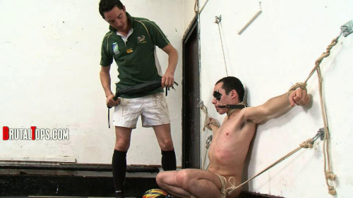 Session 58: Dom Mike & Dominant Lee
