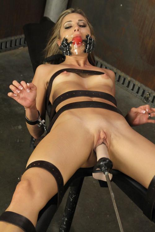 Primed (2013) Sex Machines