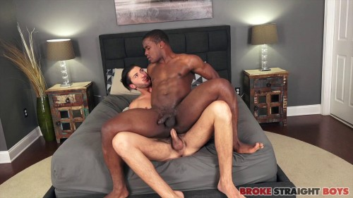 Justin Dean Fucks Buddy Wild Deep And With