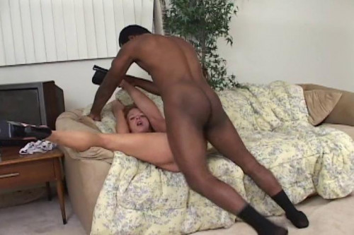 We Love Black Dicks 5