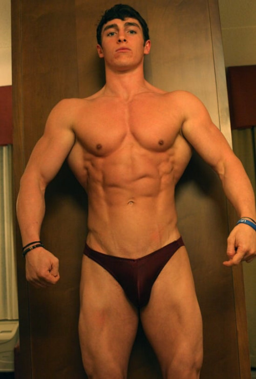 Tim K Photo Shoot vol 2 Gay Unusual