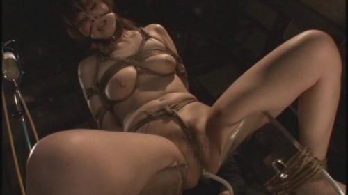 Enema Bondage Collection Asians BDSM