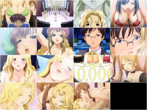 Milk Junkie - Boobalicious Level 1 scene 2 Anime and Hentai