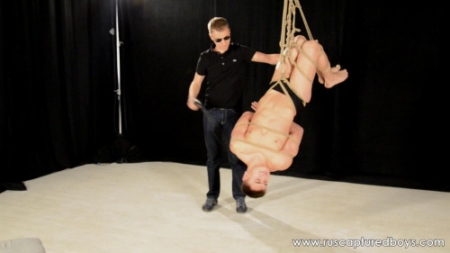 A Trap for Breakdancer scene 2 Gay BDSM