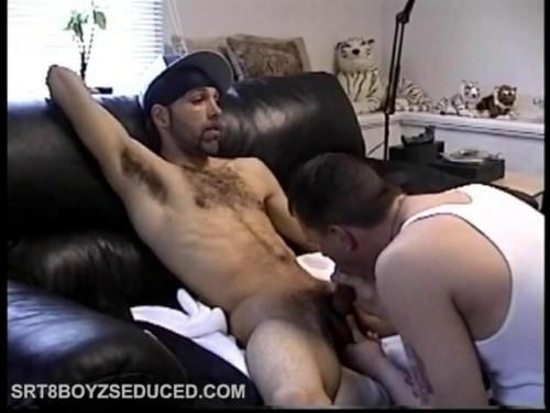 Straight Boy Enrique Fucks Vinnie