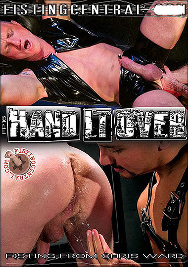 Fistpack vol.16 Hand It Over Gay Extreme