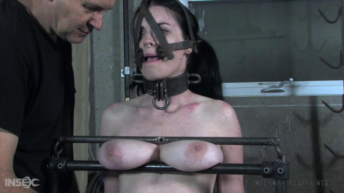 Sybil Hawthorne - Stocked Slut part II