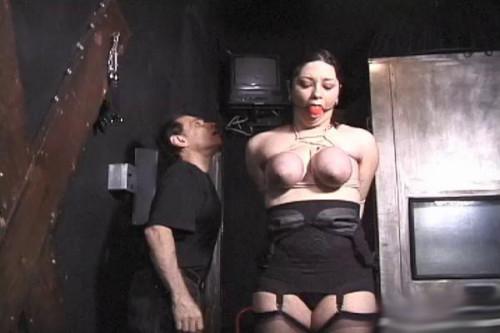 Rick Savage - Extreme Tit Torment 14 Syren
