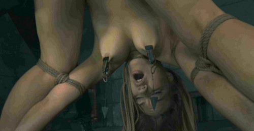 The Rope Slut-Jessica Ryan
