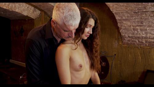 Enslaved Chick Jasmine Waterfalls Debut Part 02