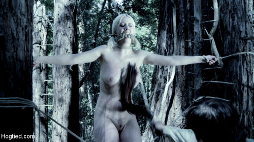 DECEPTION + Bonus Material - A Fantasy Feature w/ Veruca James & Cherry Torn BDSM